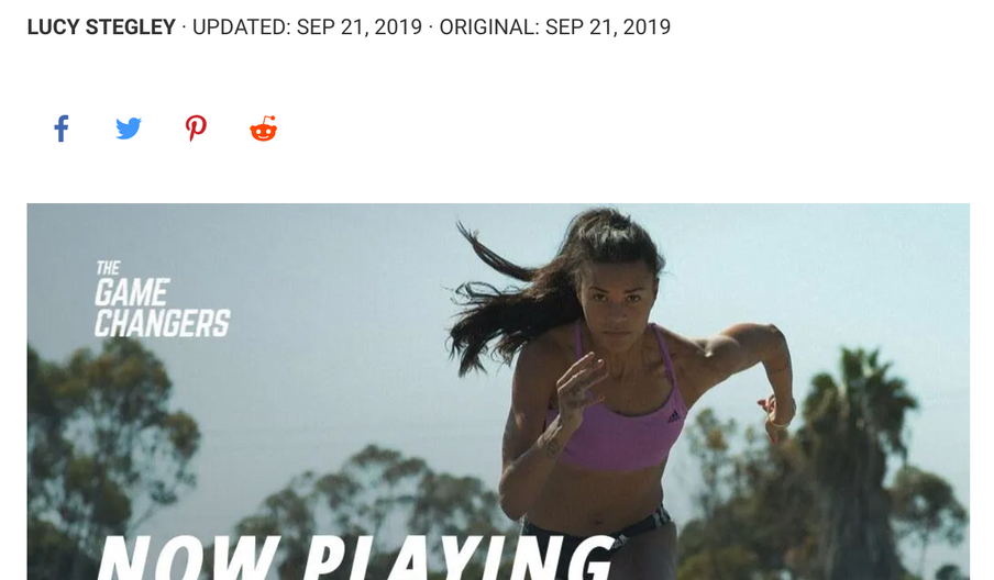 Plant Based News, September 2019