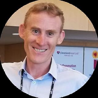 Peter Johnston PhD