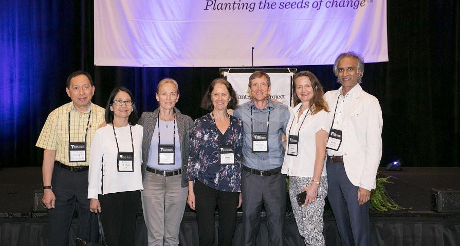Australian contingent at PBNHC 2019