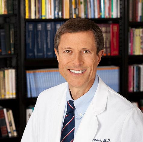 Dr Neal Barnard (USA)