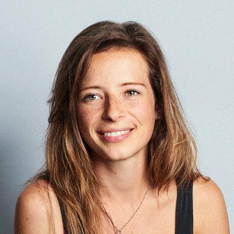 Dr Juliette Roex