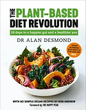 Alan Desmond 2021 | The plant based diet