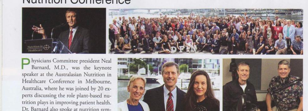 Good Medicine Magazine (USA), March 2019 - Spring 2019 Issue