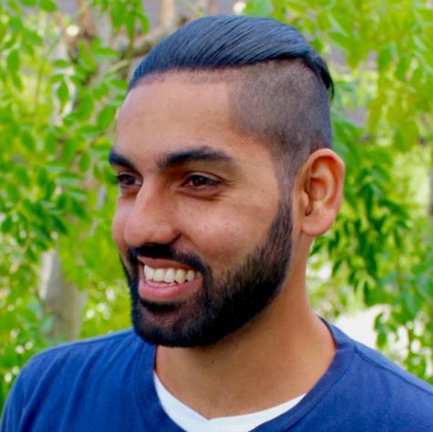 Shamiz Kachwalla (NZ)