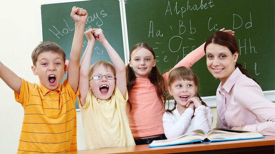поможем школьникам