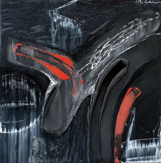 6ta Sinfonía, Allan Pettersson