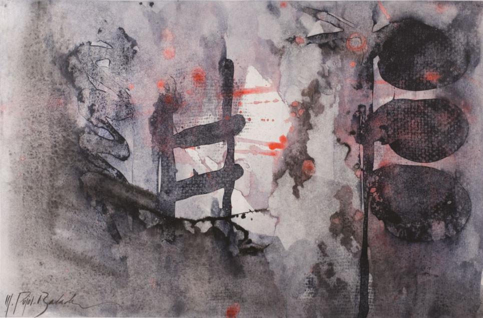 Tres Piezas Breves, Rodolfo Halffter