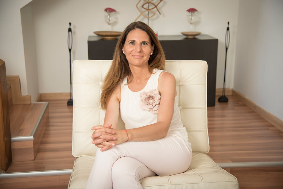 Nuria Gallardo en Working Woman Consulting by Nuria Gallardo