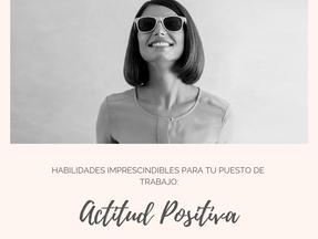 HABILIDADES IMPRESCINDIBLES PARA TU PUESTO DE TRABAJO: 3/15