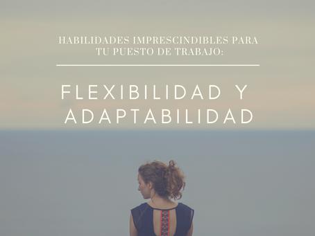 HABILIDADES IMPRESCINDIBLES PARA TU PUESTO DE TRABAJO: 2/15
