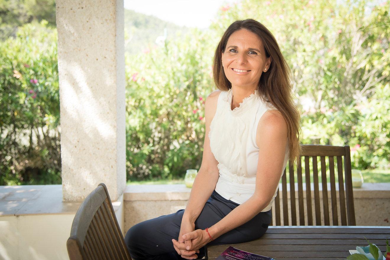 Nuria Gallardo asesora empresarial y corporativa. Marca personal en Working Woman Consulting by Nuria Gallardo