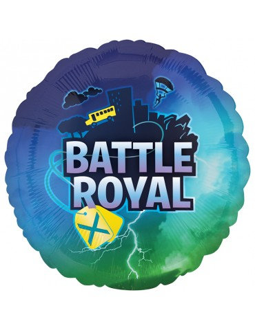 Fort Nite Battle Royal - 18 Inch