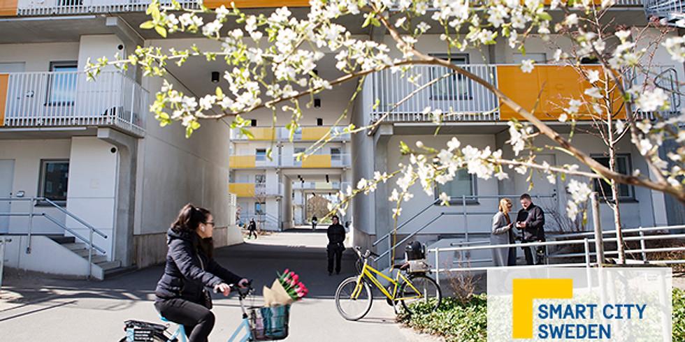 Sustainable Renovation A Swedish Toolkit