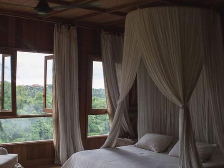 Dreamy Summer Bedroom Retreat