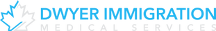 Dwyer Immigration Medical Services Logo