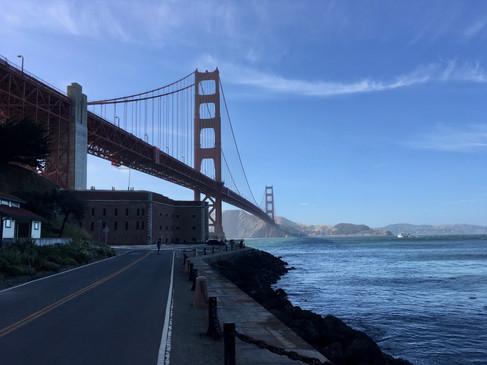 Bridge, Close