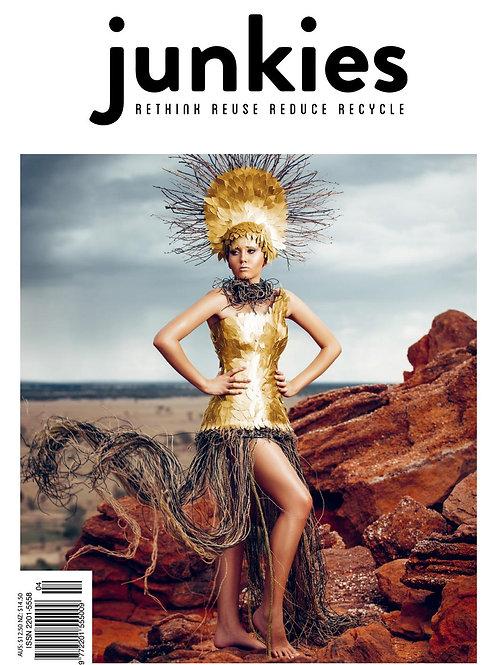 Re:think Magazine (Junkies)
