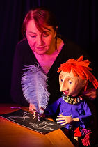 Sue Wallace with puppet.jpg