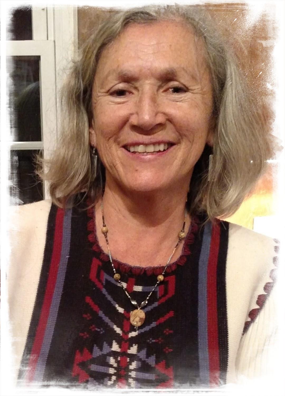 Grandmother Marsha Forrest