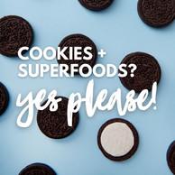 Cookies & Creamy Shakeology is COMING!