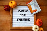 Pumpkin Spice Vegan Shakeology Available Now!