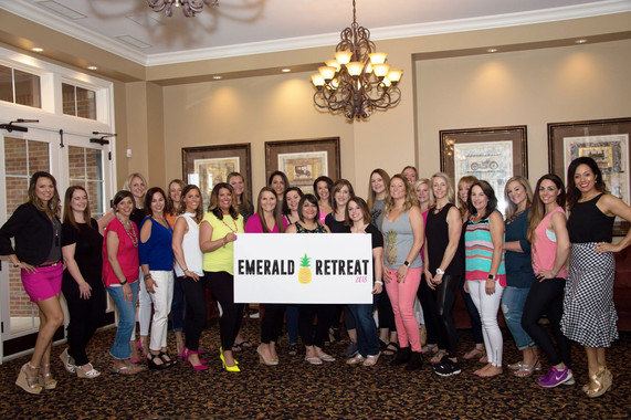 How to Host your own Team Retreat