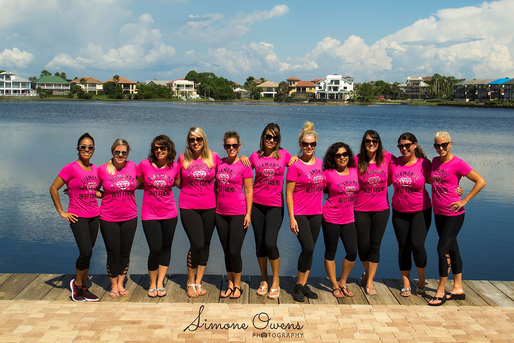 top team in Beachbody with Kristina Sullins