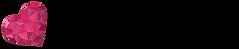 Kristina sullins heart logo glitter copy