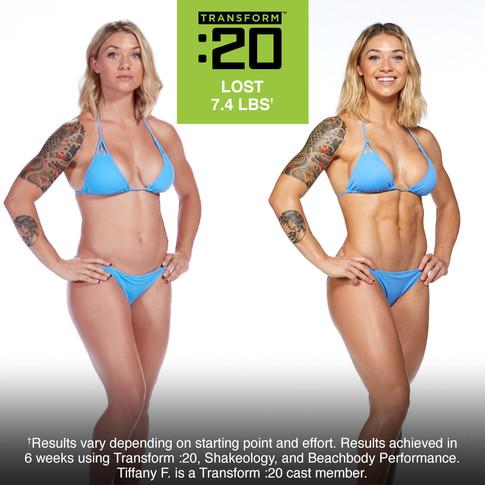 transform 20 results