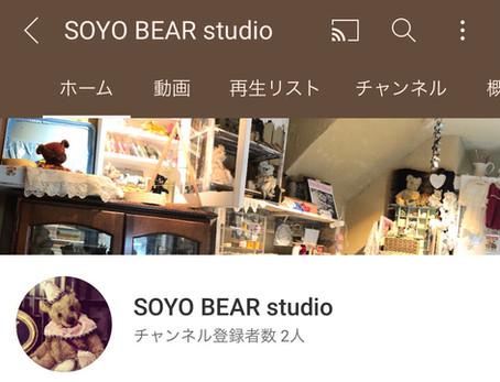 Youtube ページ