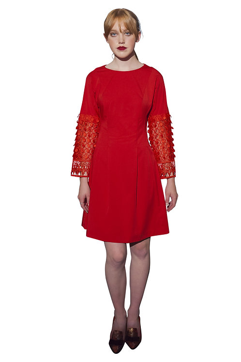 Katie Tea Dress