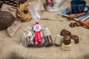 Chocolate Alpino FRIALP