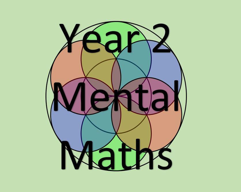 ментална аритметика