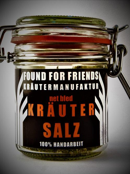 "KräuterSALZ ""net bled"""
