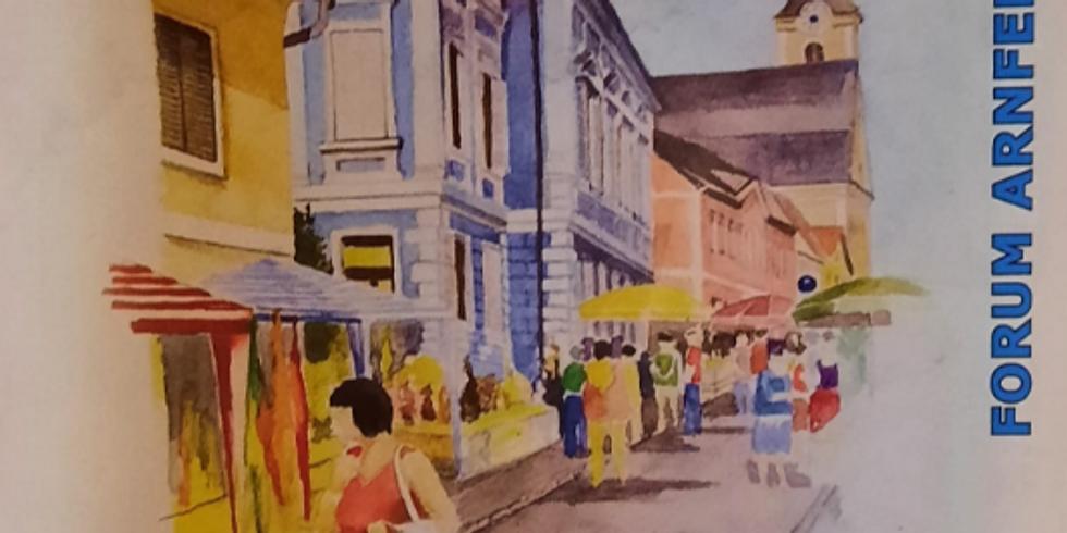 Hobbykünstlermarkt in Arnfels