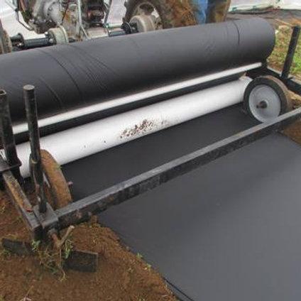 Plastic Mulch Layers