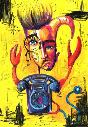 Make My Telephone Ring