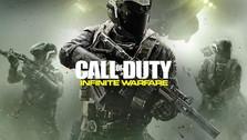 Call of Duty: Infinite Warfare | 2016