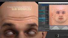 Wrinkles Designer WIP