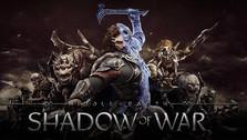 Shadow Of War | 2017