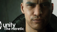 Unity: The Heretic GDC | 2019