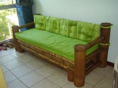 Jogo sofá impetratriz