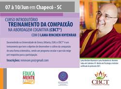 cbct treinamento da compaixão