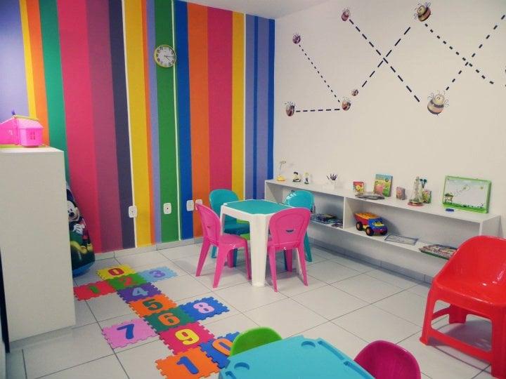 consultório infantil