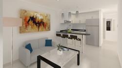 Sala-cocina B1