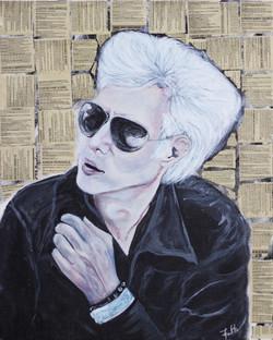 'Jim Jarmusch' - 2011