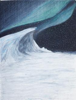 'Vast Expanse/Northern Lights' - '08
