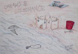 'Dreams and Dissonance' - 2016