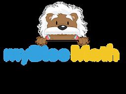 Albert Bear - Mascotte de myBlee Math