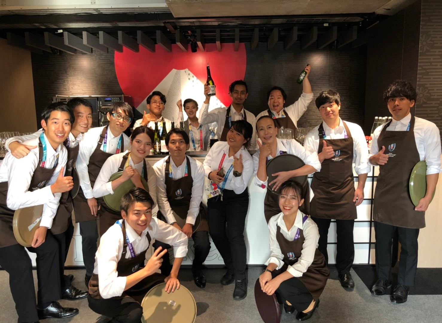 東京オリンピックの運営に参加しよう!JLE Japan インターン募集中